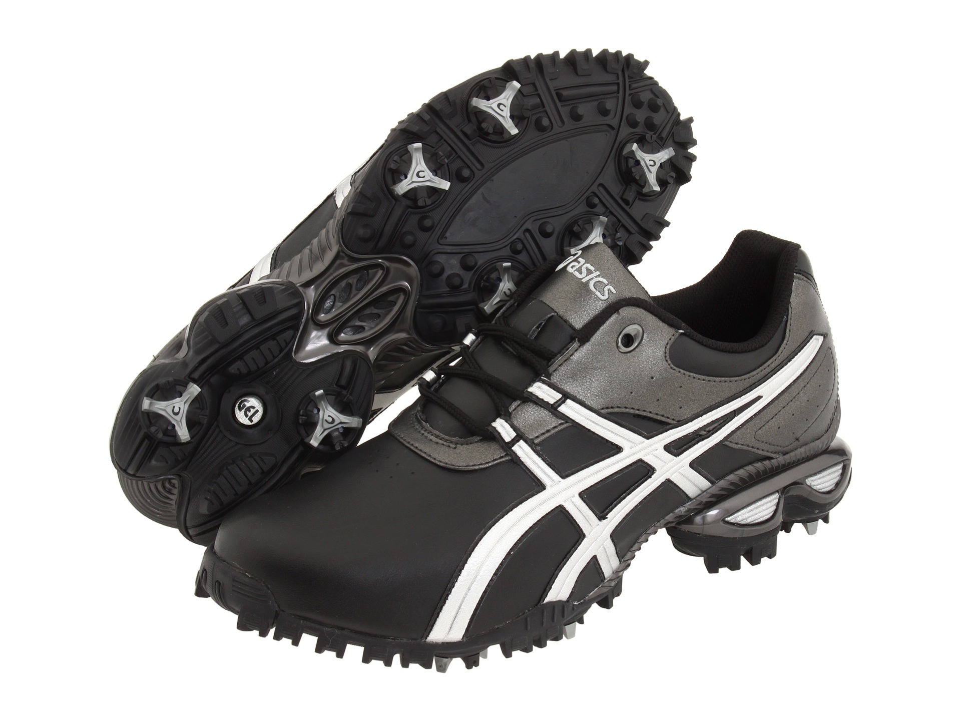 womens asics golf shoes gel master linds