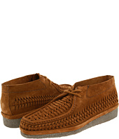 Florsheim by Duckie Brown - Woven Idler