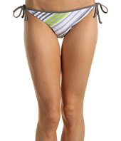 Lole - Reversible Tropical Side String Hipster
