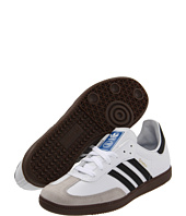 adidas Originals Kids - Samba® Leather (Youth)