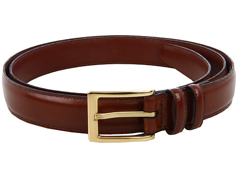 Torino Leather Co. Big and Tall 30MM Antigua Leather