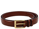 Torino Leather Co. Big and Tall 30MM Antigua Leather (Saddle Brown)