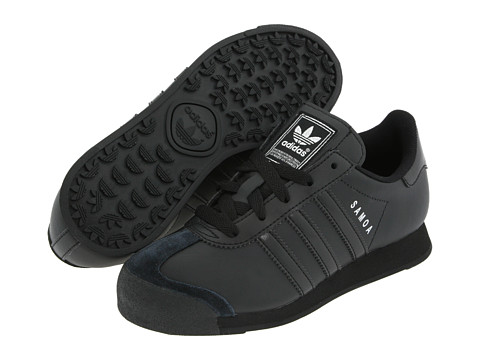 adidas Originals Kids Samoa (Little Kid)