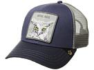 Goorin Brothers Animal Farm X The Owl Hat (Navy)