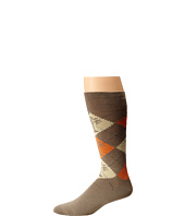 Tommy Bahama - Mock Argyle Socks