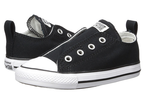 Converse Kids Chuck Taylor® All Star® Core Slip (Infant/Toddler)