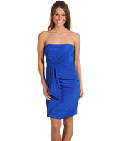 Nicole Miller - Stretch CDC Strapless Dress
