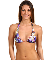 Paul Smith - Heart Print Bikini Top