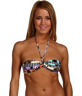 Paul Smith - Tiger Stripe Bikini Top