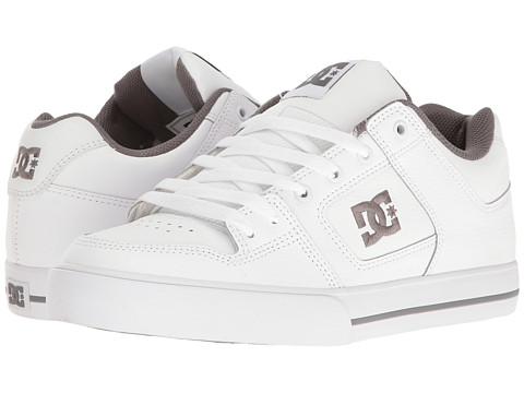DC Pure - White/Battleship/White