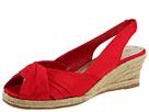 Bella-Vita - Sangria (Red Silk) - Footwear