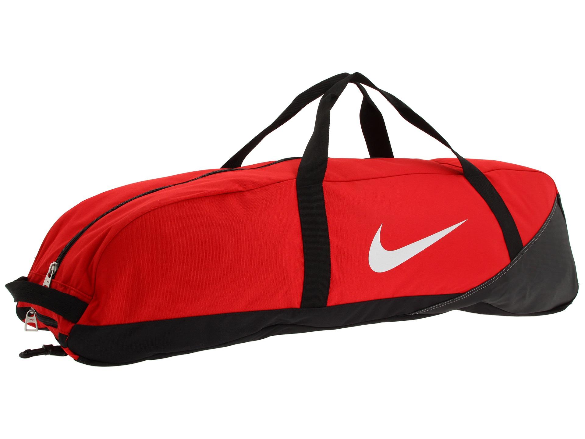 Nike Keystone Baseball Duffel Bag Large Shipped Free At Zappos