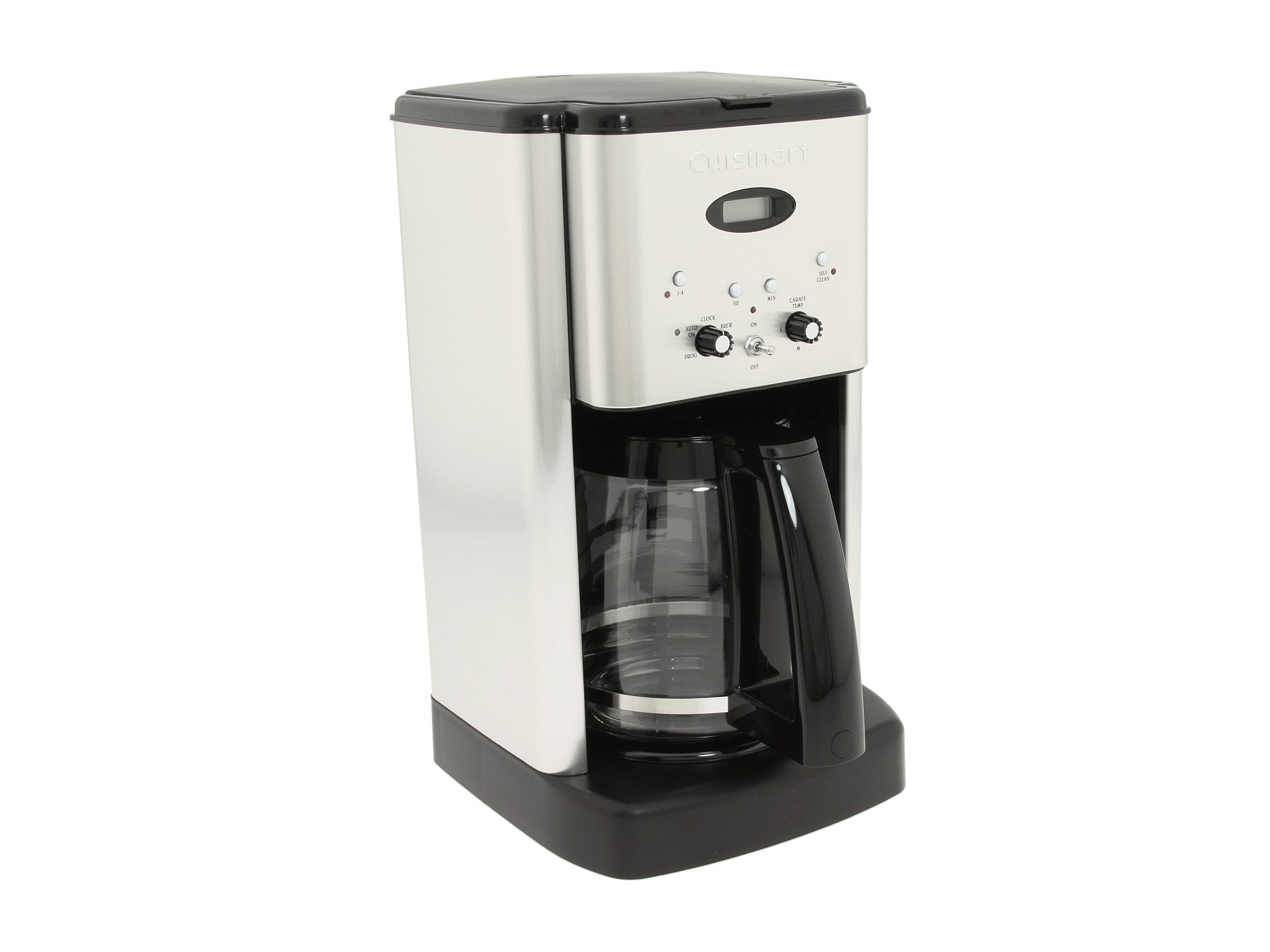 Cuisinart Coffee Maker Troubleshooting Dcc 1200 Fiturinfo for