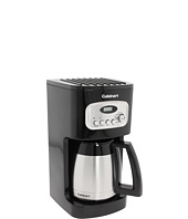 Cuisinart - DCC-1150BK 10-Cup Programmable Thermal Coffee maker
