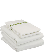 Blissliving Home - Chelsea Leaf Queen Sheet Set