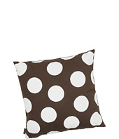Blissliving Home - Madison Brown 18x18 Pillow