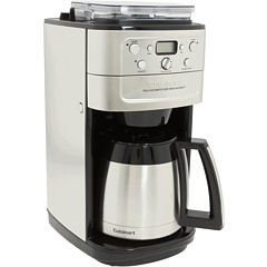 Cuisinart Coffee Maker With Grinder Not Working : Search - cuisinart dgb 900bc grind brew thermal 12 cup coffee maker grind brew thermal 12 cup ...