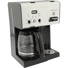 Search - cuisinart chw 12 coffee plus 12 cup coffee maker and hot water system