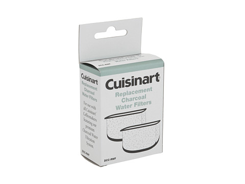 Cuisinart Dcc Rwf Replacement Coffee Maker Water Filters Shipped Free at Zappos