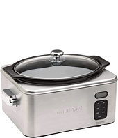 Cuisinart - PSC-650 6.5 Quart Programmable Slow Cooker