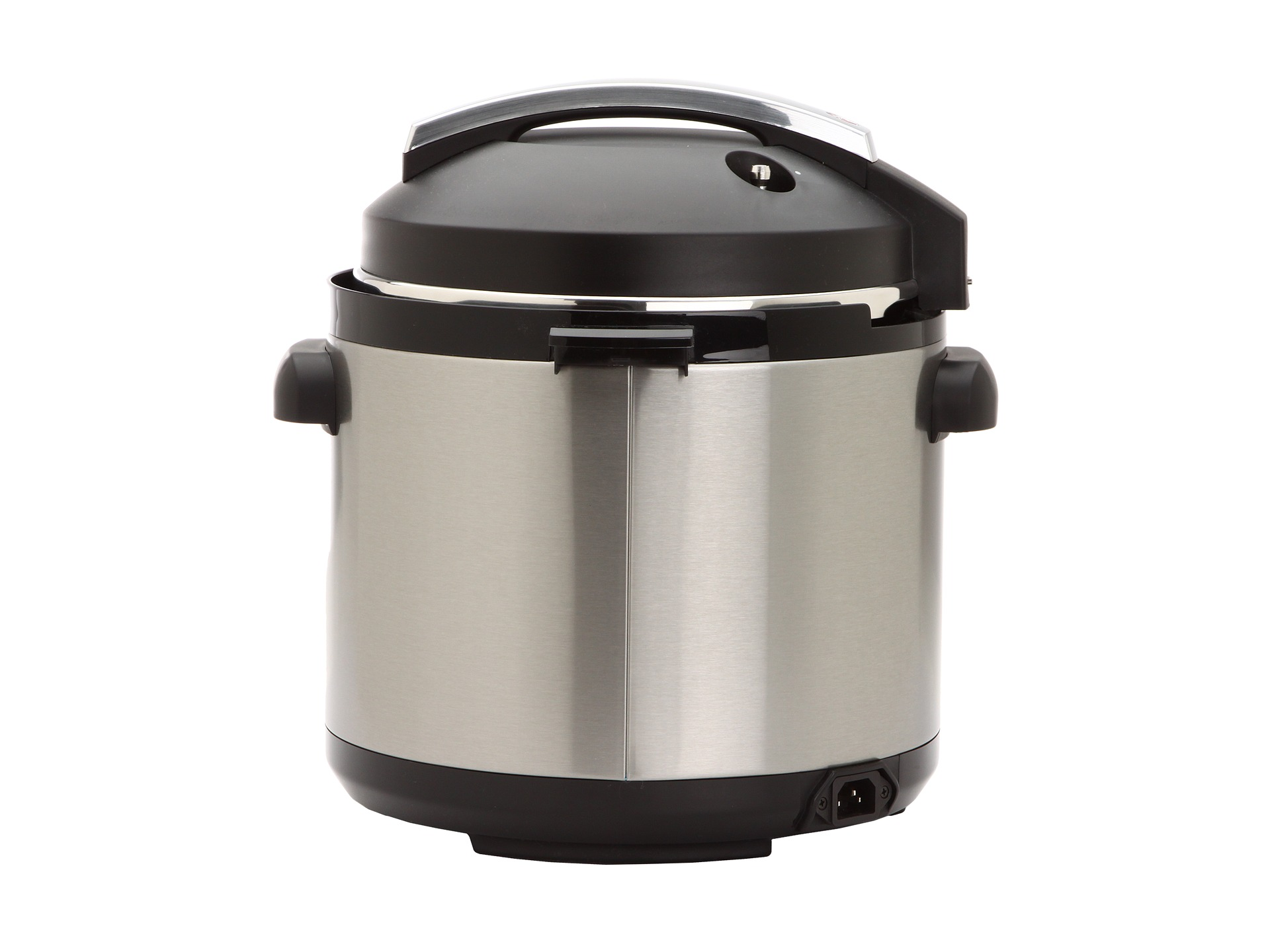 how to clean cuisinart electric pressure cooker