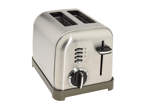 Cuisinart Cpt 160 2 Slice Classic Toaster | Shipped Free ...