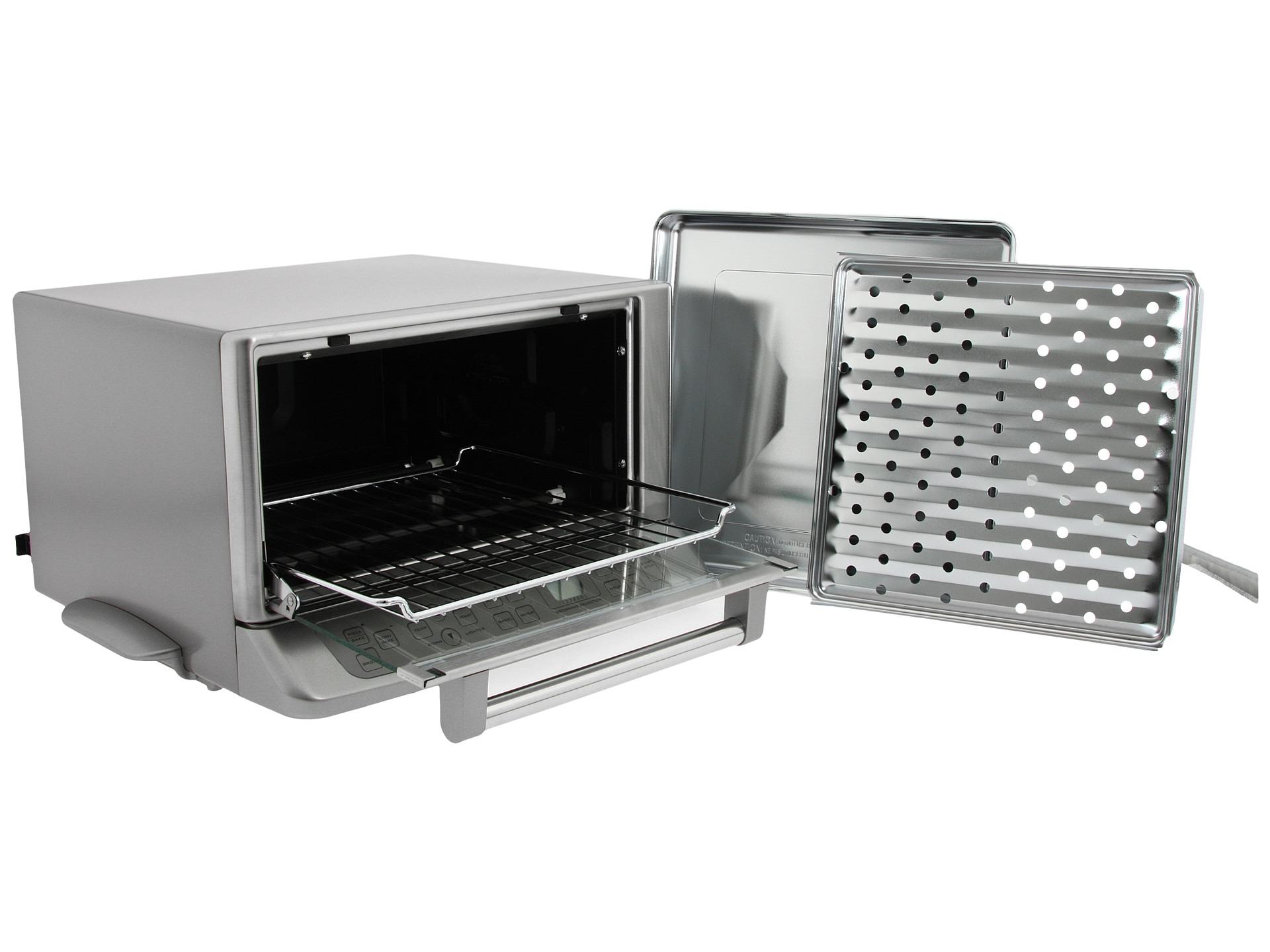 Cuisinart Tob 195 Exact Heat Convection Toaster Oven