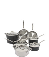 Cuisinart - MultiClad Unlimited 12-Piece Cookware Set