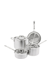 Cuisinart - MultiClad Pro Triple Ply 7-Piece Cookware Set