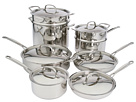 Chef's Classic™ 14-Piece Cookware Set
