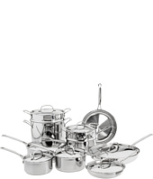 Cuisinart - Chef's Classic™ 17-Piece Cookware Set