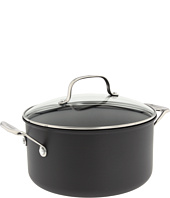 Cuisinart - Chef's Classic Non-Stick Hard Anodized 6 Qt. Stockpot
