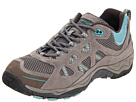 Hi-Tec - Total Terrain Aero (Hot Grey/Aquamatic) - Footwear