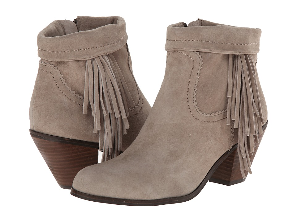 Sam Edelman - Louie (Tan Suede) Women