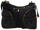 Skip Hop Versa Diaper Bag (Black)