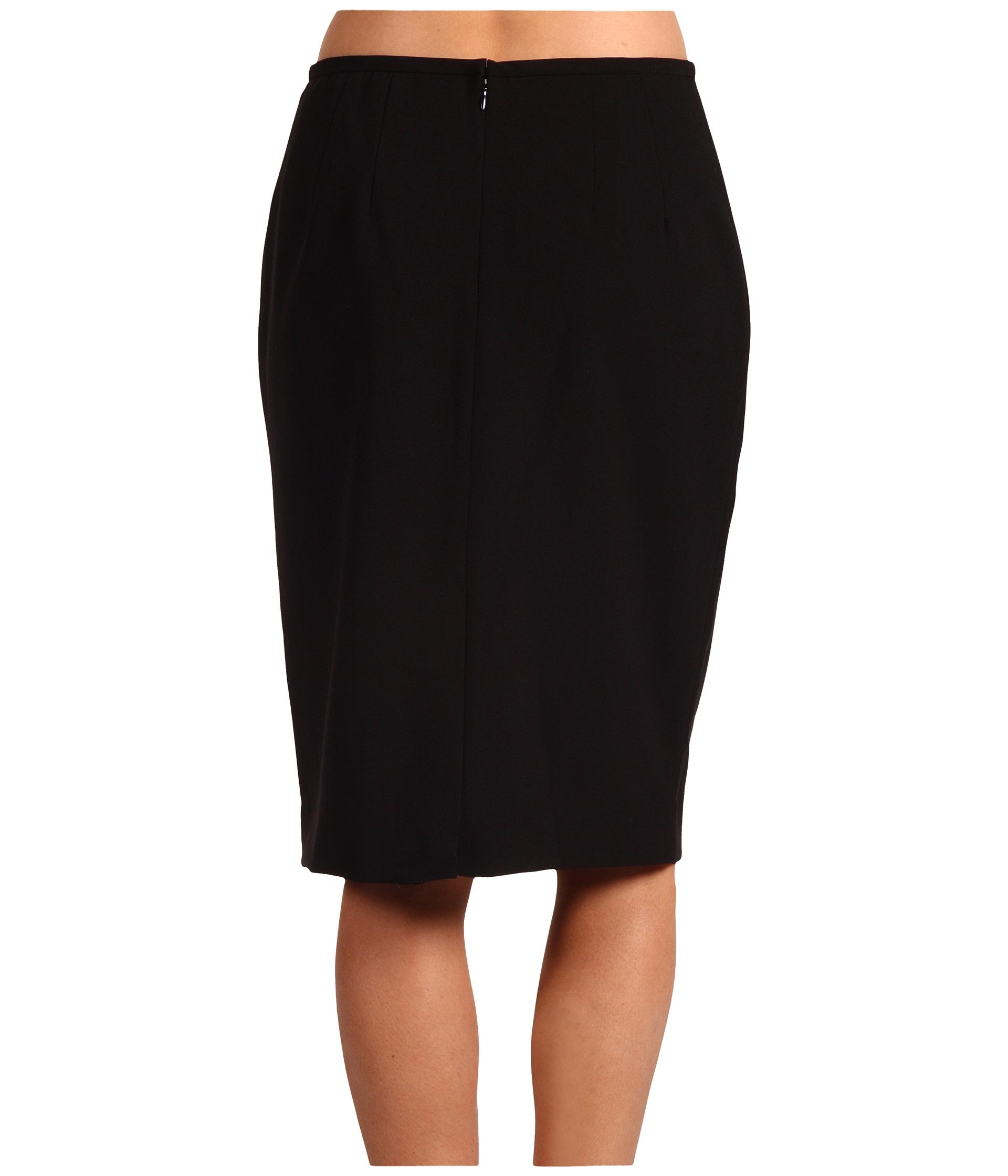 Calvin Klein Pencil Skirt at Zappos.com