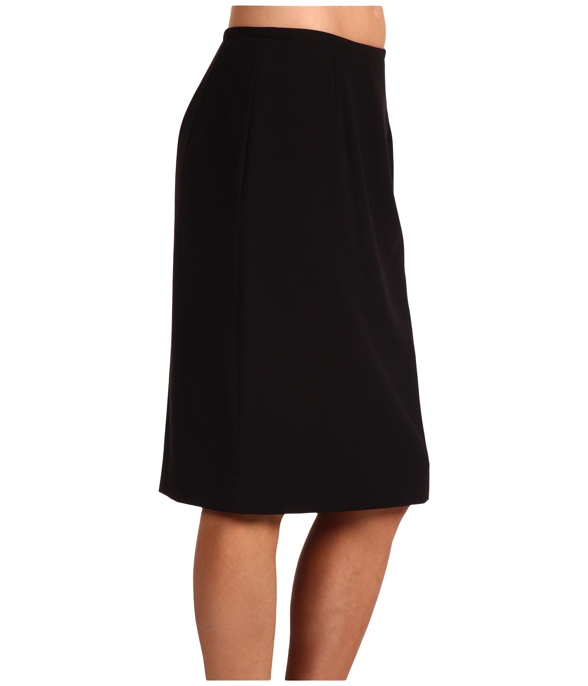 calvin klein pencil skirt at zappos