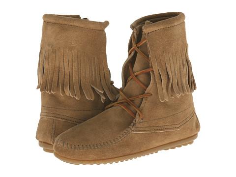 Minnetonka Tramper Ankle Hi Boot