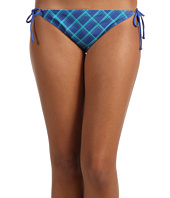 Hurley - Puerto Rico String Side Tie Bottom