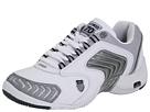 K-Swiss - Glaciator SCD (White/Platinum/Navy) - Footwear