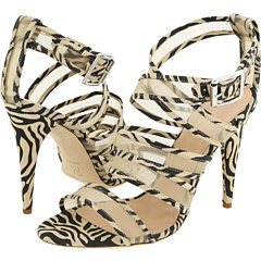 Loeffler Randall Paige Mesh Sandals