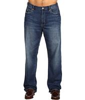 Tommy Bahama Big & Tall - Big & Tall Standard Blue Dylan Jeans