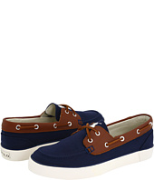 Polo Ralph Lauren - Rylander Canvas/Leather