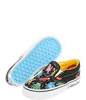 Vans Kids - Yo Gabba Gabba Classic Slip-On (Infant/Toddler)
