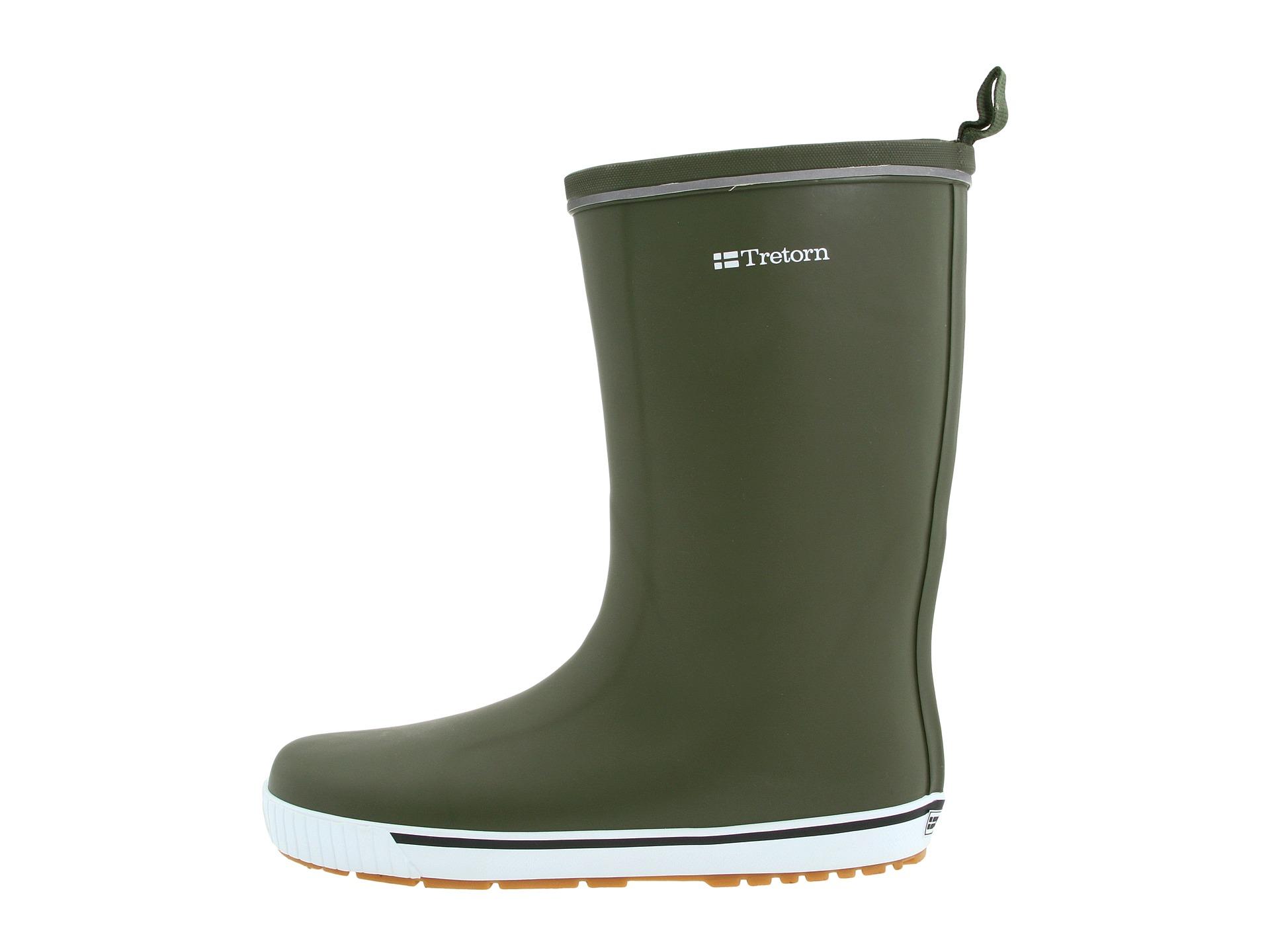 Unique Tretorn Eva Classic Rain Boots - Womenu0026#39;s | Evo