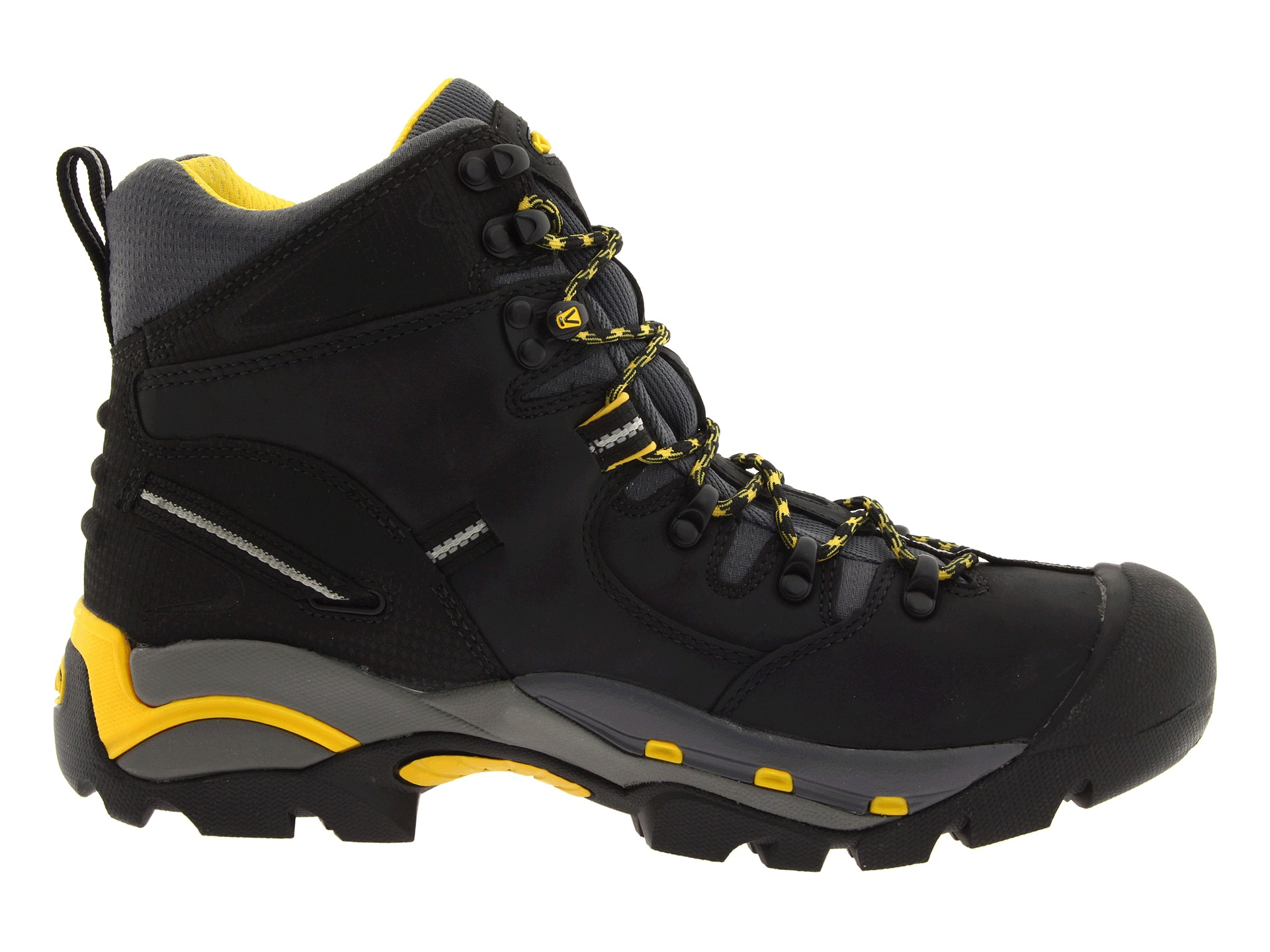 Jul 04, · The KEEN Utility Pittsburgh steel toe hiking boots offer ground-breaking style and hybrid performance that'll take you from rocky terrain to the mean streets of the urban jungle. A click of your mouse will add this KEEN Utility footwear to your cart, and we'll do the rest.4/5(8).