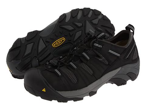 Work n' Sport Men's Composite Hiker Shoes (Size: 8.5 M) at Blain's