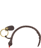 Frye - Snake Keyfob
