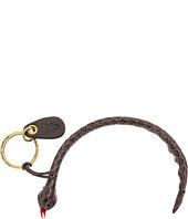 Frye - Snake Keyfob
