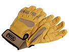 Petzl - CORDEX+ Belay/Rap Glove (Tan) - Accessories at Zappos.com